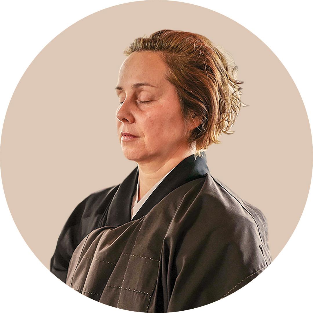 Shi Ho / Magdaléna Paulíková